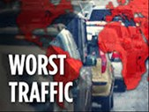 The Good Blog - (Seeker) Where Is The Worst Traffic In The World? | Blog Post