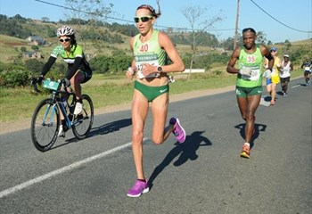 Comrades Marathon, the run that goes the distance | News Article