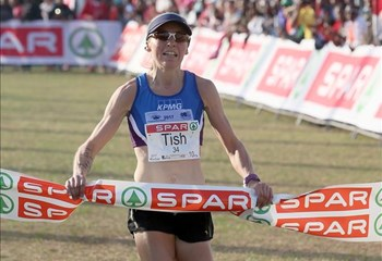 Newcomer Jones wins Spar 10km challenge | News Article