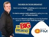 -TBB- The Best of The Big Breakfast 12 - 16 June | Blog Post