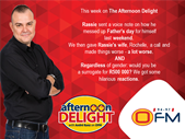 The Best Of The Afternoon Delight 19-23 June 2017 | Blog Post