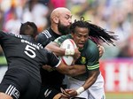 Blitzbok trio report for training at the Cheetahs | News Article