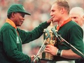 Afternoon Delight: André reflects on his time at OFM - Francois Pienaar. | Blog Post