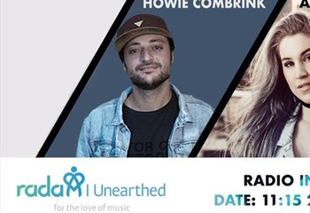 RADA Unearthed - Howie Combrink, Ashlinn Gray and Sevven | News Article