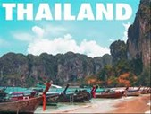 The Good Blog -  Some info on Thailand! | Blog Post