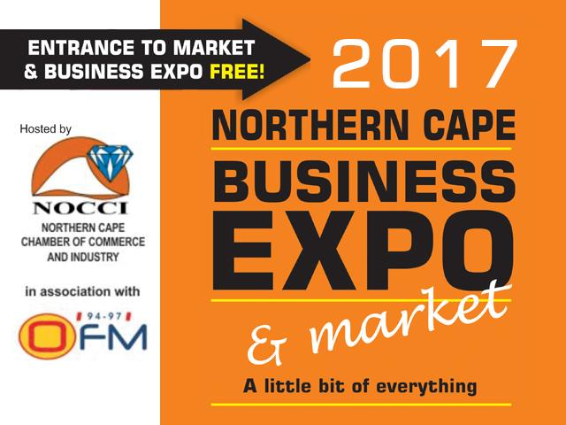 Nocci Business Expo and Trade Fair 2017