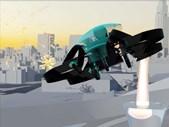 The Good Blog - Flying Cars | Blog Post