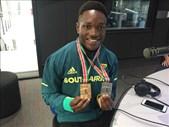 Just Plain Drive: Tshenolo Lemoa joins us.   Blog Post