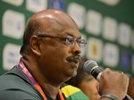 SASCOC Board go ahead with Reddy suspension   News Article