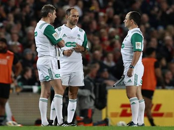 World Rugby adds six law amendments to global trial   News Article