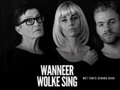 Vrystaat Kunstefees 2017 - Wanneer Wolke Sing - Elzabe Zietsman en Charlene Brouwer gesels | Blog Post