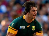 The Locker Room: Etzebeth to lead in Whiteley absence | Blog Post