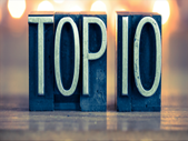 Top 10 most streamed songs | Blog Post