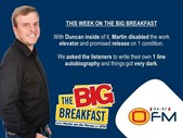 -TBB- The Best of The Big Breakfast 7-11 August  | Blog Post