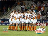 The Locker Room: Five Springboks released for Currie Cup duty   Blog Post