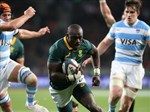 Boks expected to move up to 4th   News Article