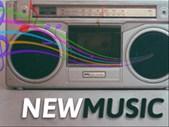 New week - new music! | Blog Post