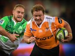 FS Cheetahs receive Van Jaarsveld and Huggett boost | News Article