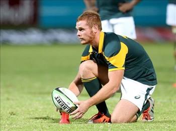 Former Junior Springbok Stapelberg joins Cheetahs | News Article