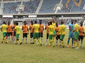 The Locker Room: Bafana Bafana miss out on the CHAN tournament | Blog Post