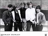 The Bliss: Duran Duran is taking you back all the way to 1993 | Blog Post
