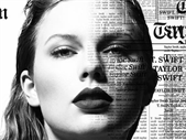 "The Bliss: Taylor Swift is back with a brand new song ""Look what you made me do""                     