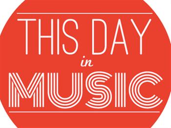 Αποτέλεσμα εικόνας για On This Day in Music