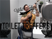 Bottomless Coffee Band LIVE from the loo! | Blog Post