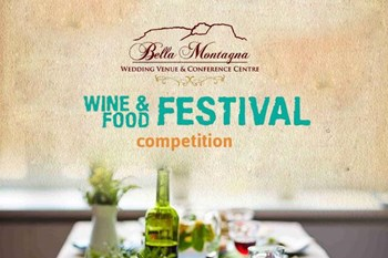 Win with Bella Montagna