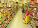 Another grocery retailer allows customers to purchase on credit    News Article