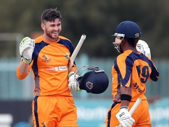 KZN Inland beat Free State to win Africa T20 Cup Title | News Article