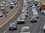 Traffic authorities prepare for high volumes today | News Article