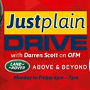 Best of Just Plain Drive 8 - 12 October    Blog Post