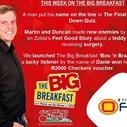 -TBB- The Best of The Big Breakfast 8-12 October | Blog Post