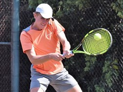 Henning eager to learn in Davis Cup tie | News Article