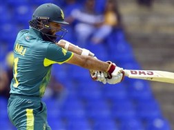 Amla to miss Australian tour | News Article