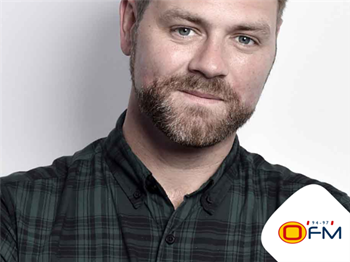 Brian McFadden (Westlife) | Blog Post