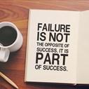How do you handle failure?  | Blog Post