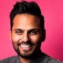 Jay Shetty - How Do I Find Balance in Life? | Blog Post