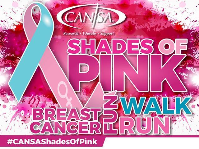 Bloemfontein Breast Cancer Walk powered by OFM