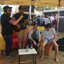 Just Plain Drive: Local Potch band, Glimpse, join us Live from Aardklop   Blog Post