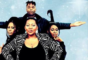 Boney M's Liz Mitchell join WR Van Der Merwe on Saturday Express | News Article