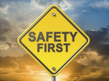OFM Be safe at home  | Blog Post