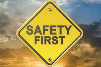 OFM Be safe at home    Blog Post