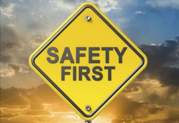 OFM Be safe at home  | News Article