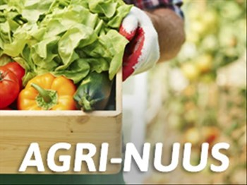 PODCAST: Agri-nuus @ 11:00 | News Article