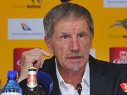 Bafana ready for the Nigerian onslaught | News Article