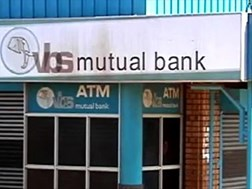 #VBSMutualBank: Investment all in vain for NW municipalities  | News Article