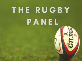 Just Plain Drive: The Rugby Panel - Episode 35 | Blog Post