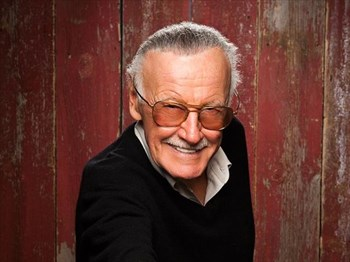 A Message From Stan Lee  | Blog Post